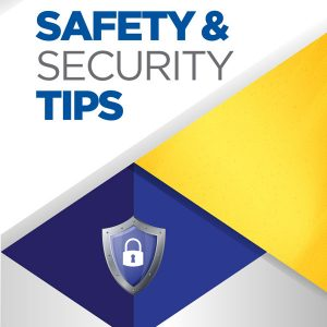 JN SAFETY & SECURITY BOOKLET - The Jamaica National Group